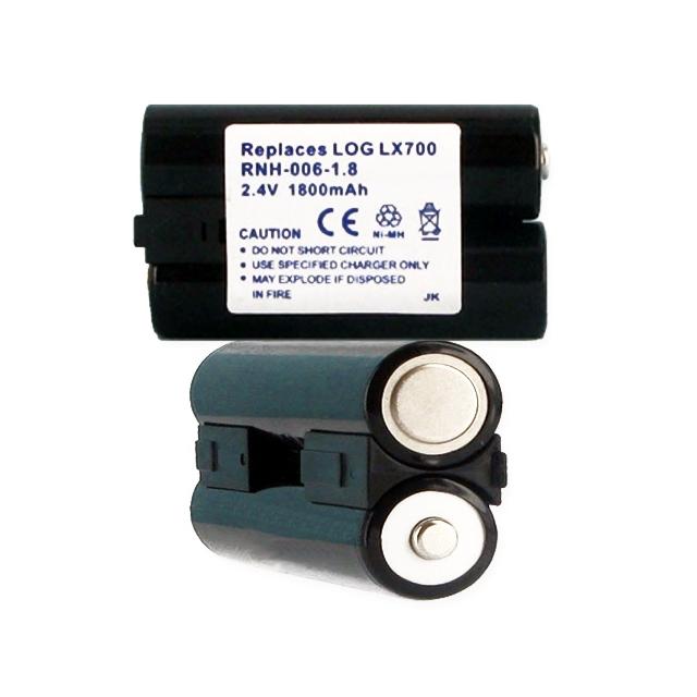 Logitech L-LC3H-AA Universal Remote Battery