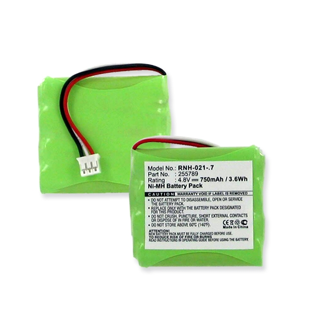 Philips 255789 Universal Remote Battery