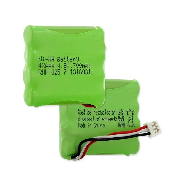 Crestron Crestron MT-500C-BTP, MT-500C-RF & TSU6010 Universal Remote Battery