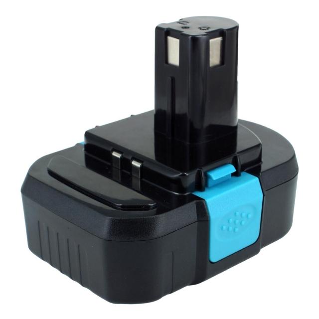 Ryobi BPL1414 Power Tool Battery, 14.4 Volt 1.5 Ah