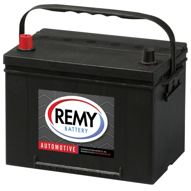 Superior Group Size 3425 Battery, 650 CCA