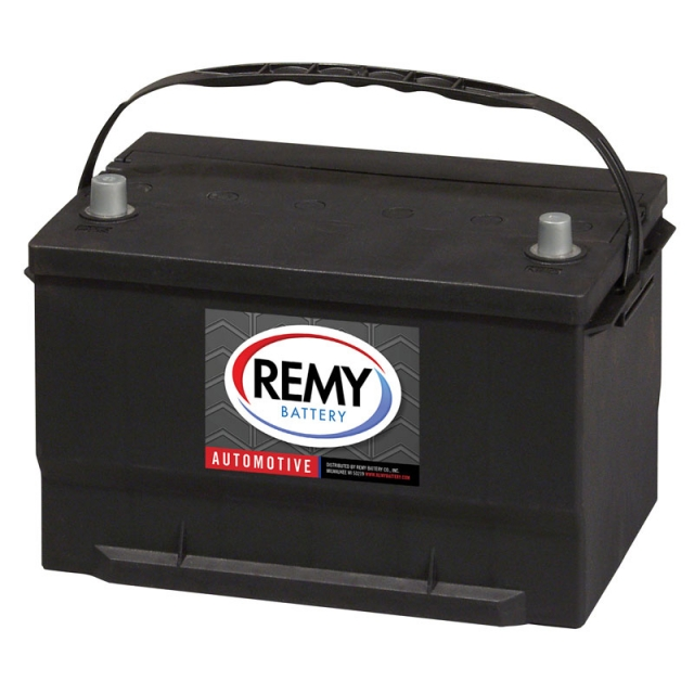 Superior Group Size 65 Battery, 825 CCA