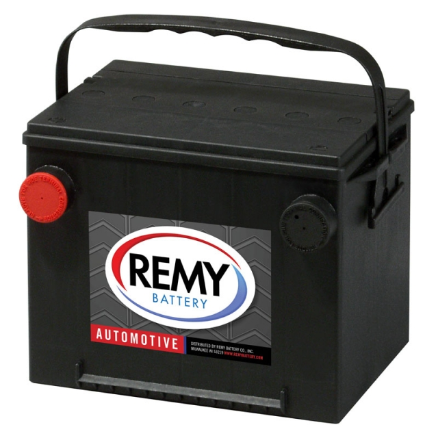 Superior Group Size 75 Battery, 650 CCA