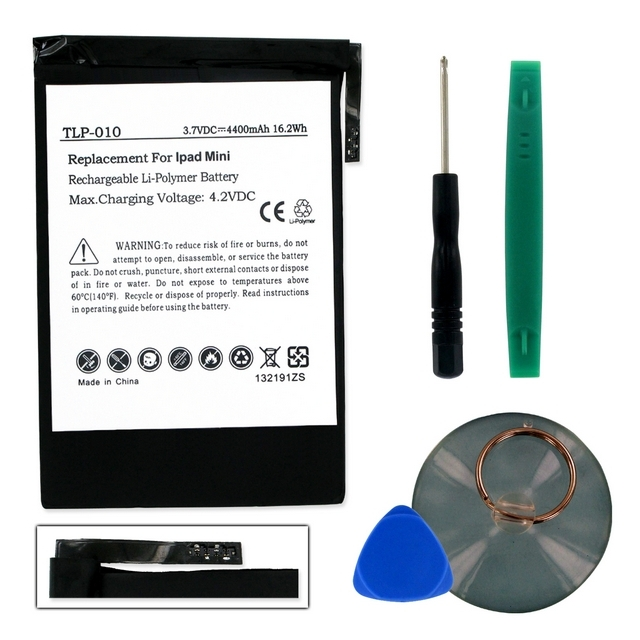 Apple iPad Mini Tablet Battery