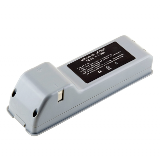 Replacement battery for Shark SV800, XBT800, SV800C & VX63 robotic vacuum cleaners