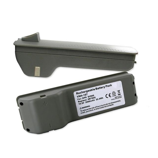 Euro Pro Shark SV800 Vacuum Cleaner Battery
