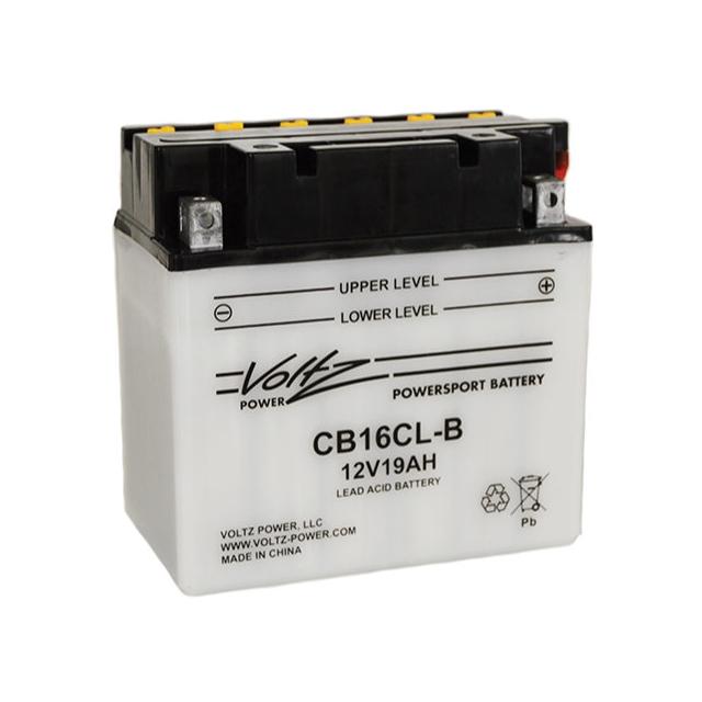 CB16CL-B Power Sports Battery