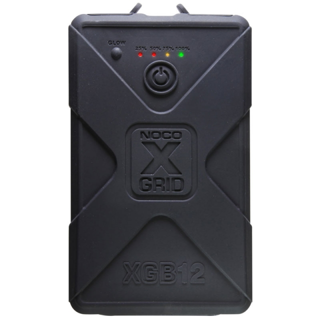 NOCO XGrid XGB12 Battery Pack Front