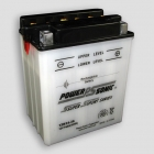 Power Sonic 12N14-3A conventional flooded power sports battery