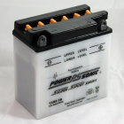 Power Sonic 12N9-3B conventional flooded power sports battery