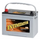 Intimidator 9A34 Group Size 34 AGM Starting and Deep Cycle Battery