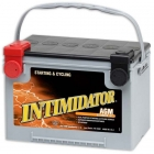 Intimidator 9A78 Group Size 78 AGM Starting and Deep Cycle Battery