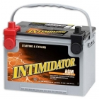 Intimidator 9A78DT Group Size 34/78 AGM Starting and Deep Cycle Battery