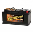 Intimidator 9A95R Group 95R AGM Battery