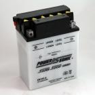 YB12C-A / CB12C-A High Performance Power Sports Battery