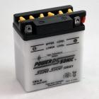 YB3L-B / CB3L-B High Performance Power Sports Battery