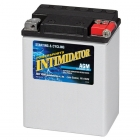 Deka Intimidator ETX15L AGM Power Sports Battery