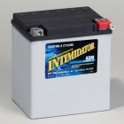 ETX30L Intimidator AGM Power Sports Battery