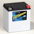 ETX30L Deka Intimidator AGM Power Sports Battery