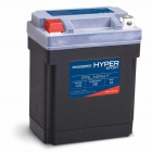 Hyper Sport PAL14-AHY Lithium Power Sports Battery