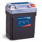 Hyper Sport PAL14L-AHY Lithium Power Sports Battery