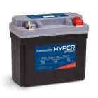 Hyper Sport PAL50N18L-AHY Lithium Power Sports Battery