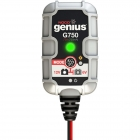 NOCO Genius G750 battery maintainer for 6 and 12 volt batteries - .75 amp output.