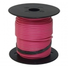 18 Gauge Pink Wire - General Purpose Primary Wire