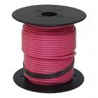 16 Gauge Pink Wire - General Purpose Primary Wire