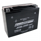 YTX24HL-BS / PIX50L-BS AGM Power Sports Battery