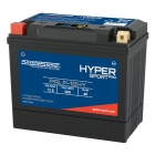 Power Sonic PALP-12HY Lithium Iron Phosphate (LiFePO4) Power Sports Battery