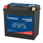 Power Sonic PALP-14HY Lithium Iron Phosphate (LiFePO4) Power Sports Battery