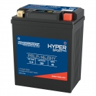 Power Sonic PALP-14LAHY Lithium Iron Phosphate (LiFePO4) Power Sports Battery
