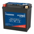 Power Sonic PALP-16HY Lithium Iron Phosphate (LiFePO4) Power Sports Battery