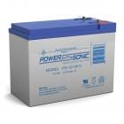 Power Sonic 12 Volt 10.5 Ah Battery, PS-12100H