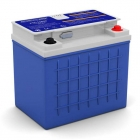 Power Sonic PSL-12450E LiFePO4 Battery