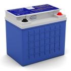 Power Sonic PSL-12500 Lithium Iron Phosphate Battery (LiFePO4), 12V 51.2Ah