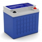 Power Sonic PSL-24100 LiFePO4, Lithium Iron Phosphate, Battery. 25.6 Volt - 10 Ah