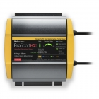 ProMariner ProSport HD 6 - 44006 On-Board Waterproof Single Bank Marine / Boat Battery Charger, 12 Volt 6 Amp Output