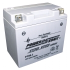 PT6B-3 AGM Power Sports Battery