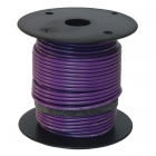 12 Gauge Purple Wire - General Purpose Primary Wire