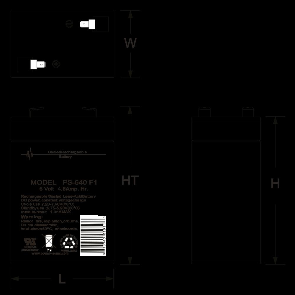ps-640-dimensions