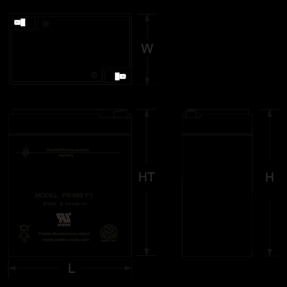 ps-682-dimensions