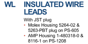 ps-wl-wire-leads